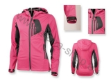 Damen Outdoor Jacke BOLLY rosa
