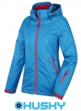 Damen Outdoorjacke MILDA blau