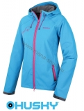 Damen Outdoorjacke AZALEA blau