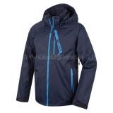 Herren Outdoor Jacke PROSS anthrazit