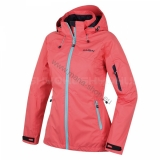 Damen Outdoor Jacke PALIS rosa