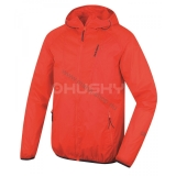 Herren Outdoor Jacke LOPY M NEW orange