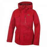 Damen Outdoor Jacke NIGL M NEW rot