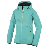 Damen Outdoorjacke SALLY blau