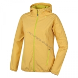 Damen Outdoorjacke SALLY NEW gelb