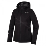 Damen Outdoor Jacke LAMY L NEW schwarz