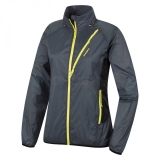 Damen Outdoor Jacke LORT L NEW antrazit