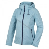 Damen Outdoor Jacke NATEL L NEW HUSKY blau