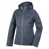 Damen Outdoor Jacke NATEL L NEW HUSKY antrazit