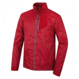 Herren Outdoor Jacke NERY M NEW rot