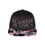 Cap In water we live HIKO