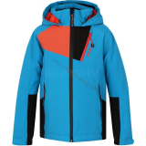 Kinder Skijacke ZAWI JUNIOR blau