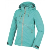 Damen Outdoor Jacke LIMA L NEW HUSKY blau