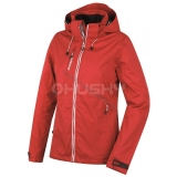 Damen Outdoor Jacke LIMA L NEW HUSKY rot