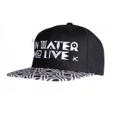 Cap In water we live - Etno HIKO