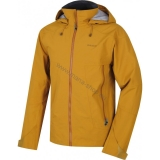 Herren Outdoor Jacke NAKRON M NEW HUSKY orange