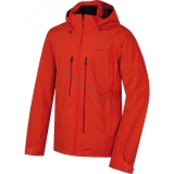 Herren Outdoor Jacke NALLY M NEW HUSKY rot