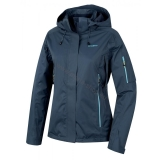 Damen Outdoor Jacke NETA L NEW HUSKY antracit