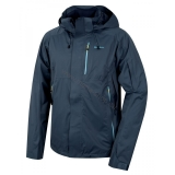 Herren Outdoor Jacke NETA M NEW HUSKY antracit