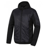 Herren Outdoor Jacke NATIE M NEW HUSKY schwarz
