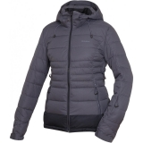 Damen Jacke NOREL L NEW HUSKY grafit