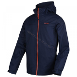 Kinder Outdoorjacke ZUNAT KIDS NEW blau