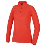 Damen Pullover ANDER L NEW rote Koralle