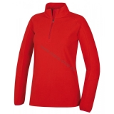 Damen Pullover ANDER L NEW rot