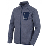 Herren Outdoor Jacke ANE M NEW blau