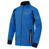 Herren Outdoor Jacke SCOOBY M NEW HUSKY blau