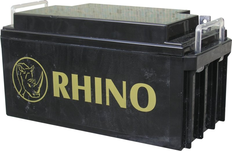 Rhino Gel Battery 12V/70Ah