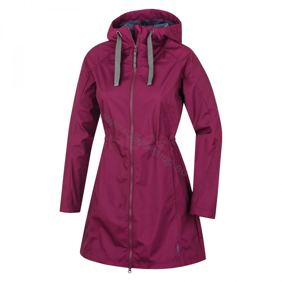 Softshell Mantel SARA NEW lila