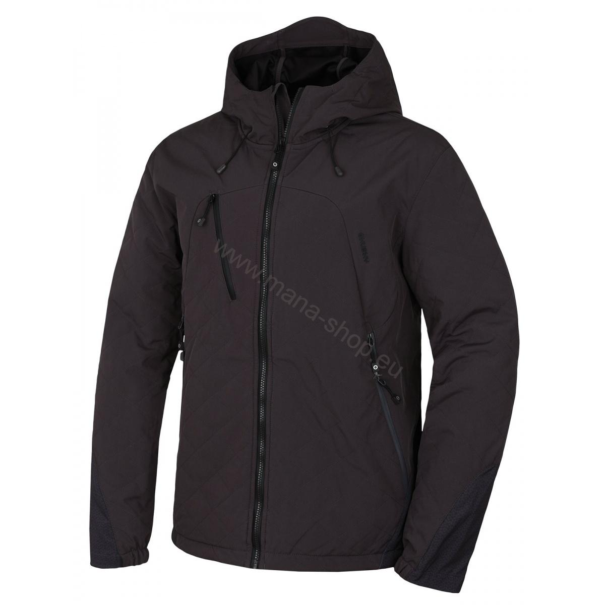 Herren Softshell Jacke SALEX NEW M grafit