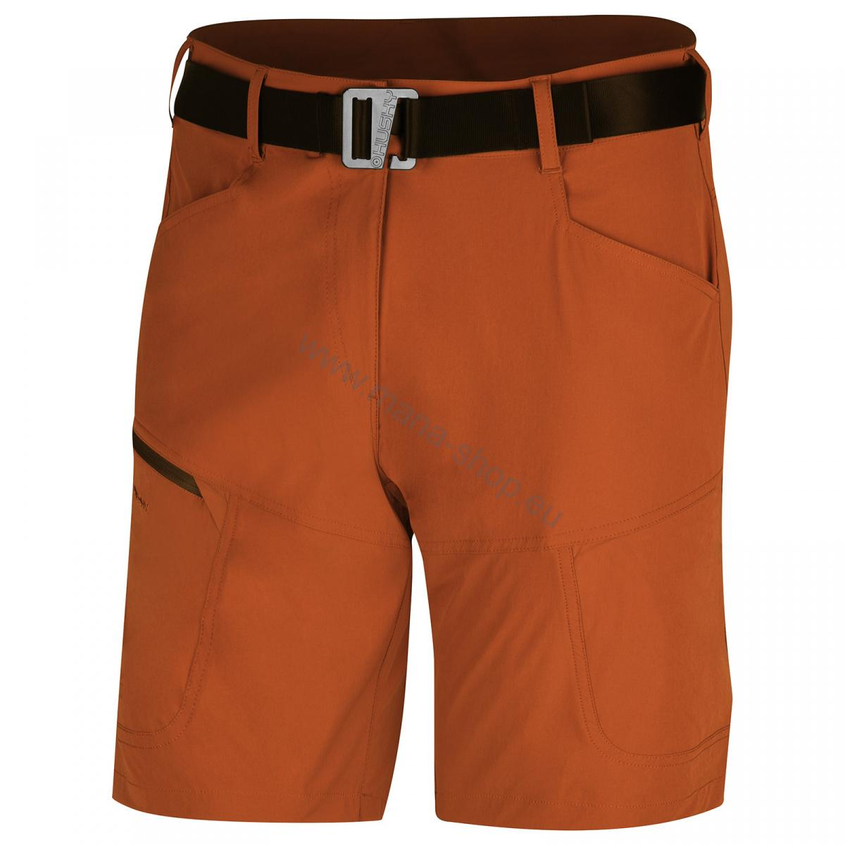 Shorts KIMBI M New HUSKY orange
