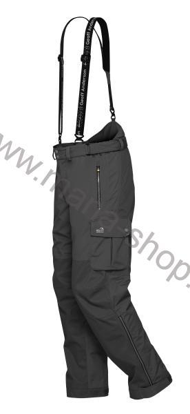Angelsport Geoff Anderson Trousers Urus 5 Black M-XXXL Hosen 100% wasserdicht NEU 2019 Bekleidung