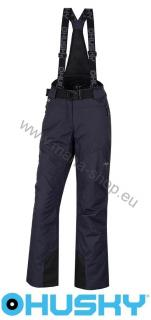 Damen Skihose GLORY antracit