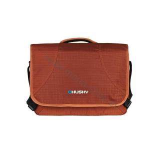Tasche City School & Office MAROON 10 l Husky orange