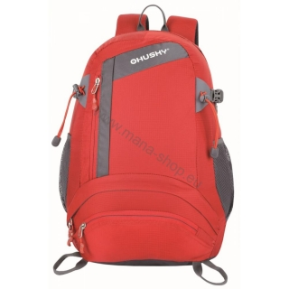 Multifunktioneller Rucksack STINGY 28 l NEW HUSKY rot