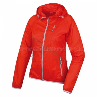 Damen Outdoor Jacke LOPY L orange