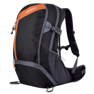Tourist Rucksack SCAMPY 35l HUSKY orange