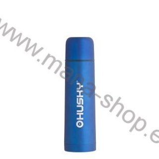 Thermosflasche THERMO BOTTLE 500 blue