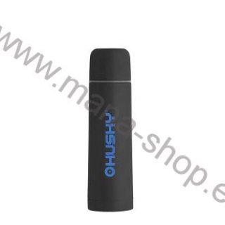 Thermosflasche THERMO BOTTLE 500 schwarz