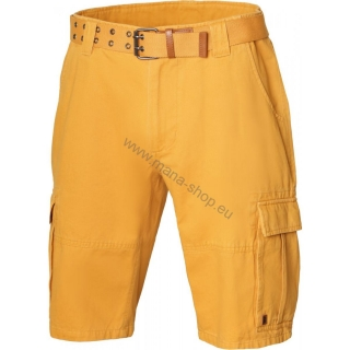 Shorts RIPPER new gelb