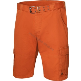 Shorts RIPPER new orange