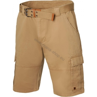 Shorts RIPPER new beige