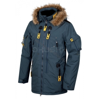 Winterjacke NERIDA NEW blau