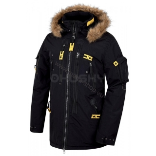 Winterjacke NERIDA NEW schwarz