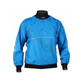 Jacke SWITCH RIBSTOP HIKO blau