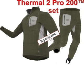 SET Thermal 2 Pro 200™ Geoff Anderson