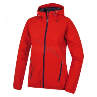 Damen Outdoorjacke SALLY NEW rot